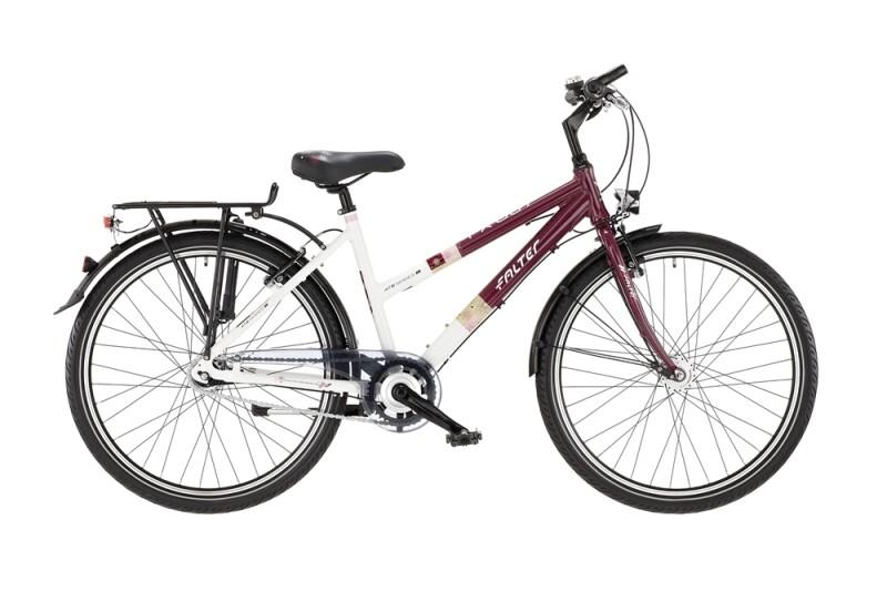 FALTER FX 607 Trapez Crossbike