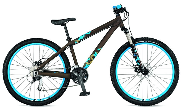 SCOTT - VOLTAGE YZ 10