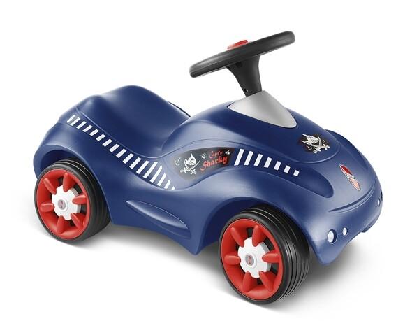PUKY - Racer Capt'n Sharky