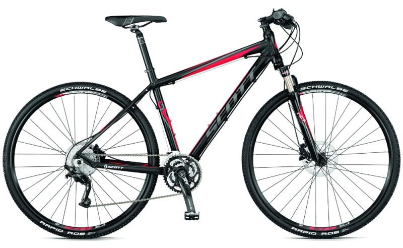 Scott SPORTSTER 10 Crossbike