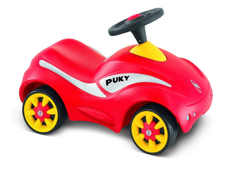 Puky Racer rot