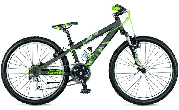 SCOTT - VOLTAGE JR 24 V-BRAKE VERSION