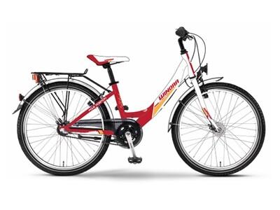 Winora - orangeKIDRuff Rider ER 7-Gang Angebot