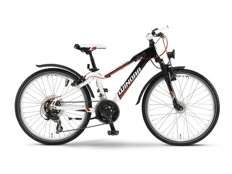Winora Ruff Rider MTB3N20