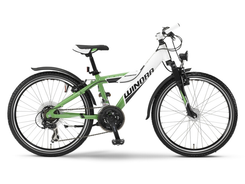 Winora Ruff Rider Y MTB