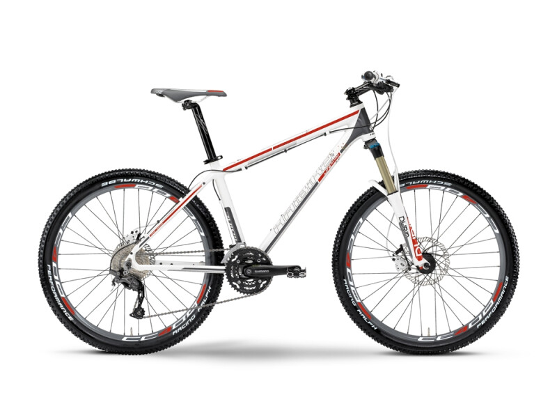 Haibike Life RX Pro