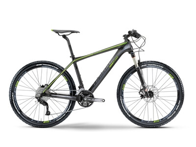 Haibike - Light SL Angebot
