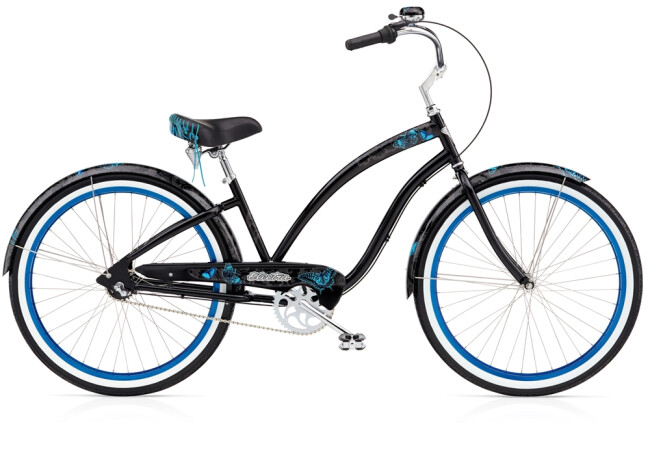Electra Bicycle - Mariposa 3i
