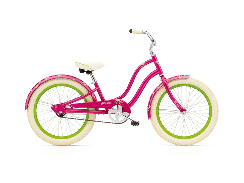 Electra Bicycle Cherie Kids' 1 20