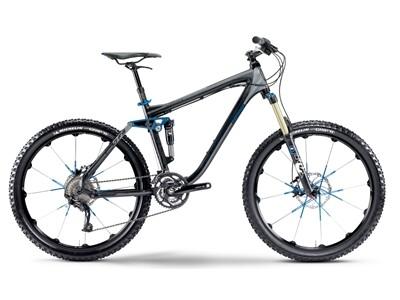 Haibike - Q FS RX Pro Angebot