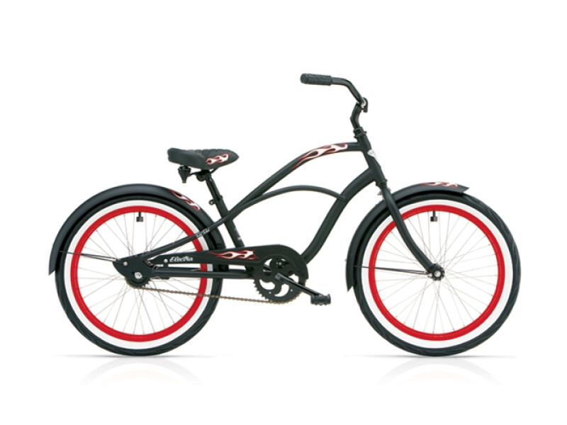 Electra Bicycle RadRod Kids' 3i 20