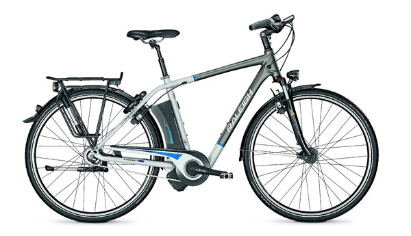 RALEIGH - Dover Premium Impulse