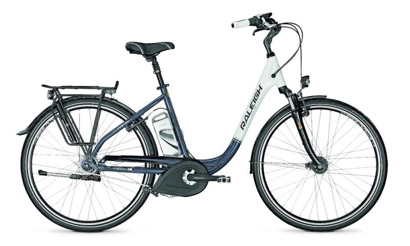 Raleigh Dover Premium E-Bike