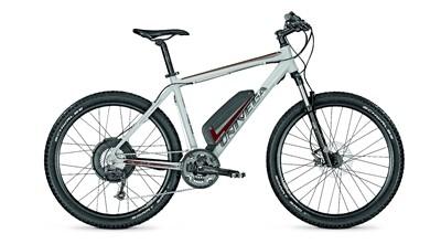Univega Alpina HT-E50 (Bionx)