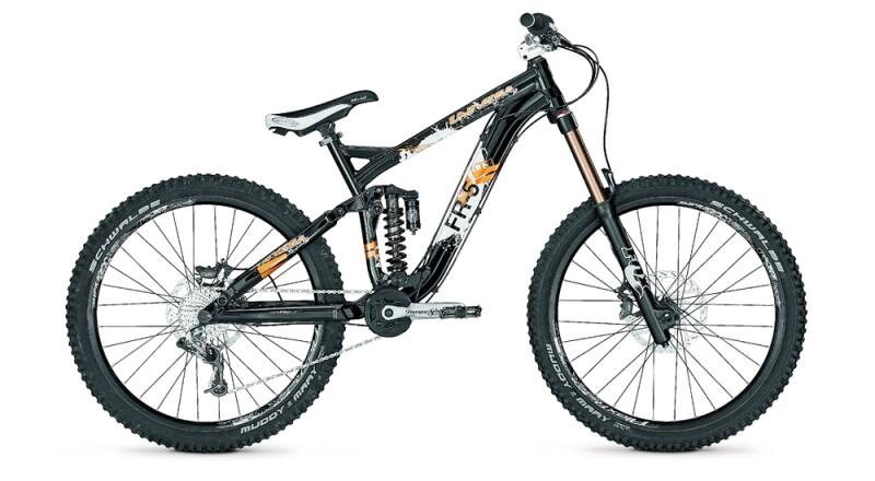 Univega RAM FR-5 Mountainbike