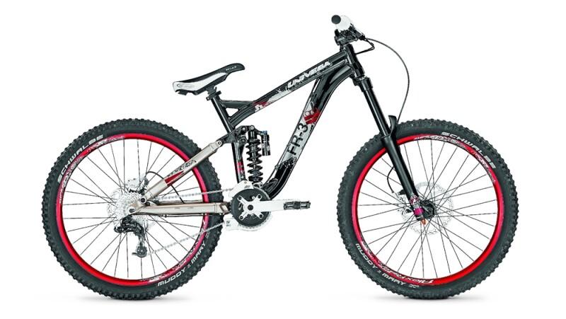 Univega RAM FR-3 Mountainbike