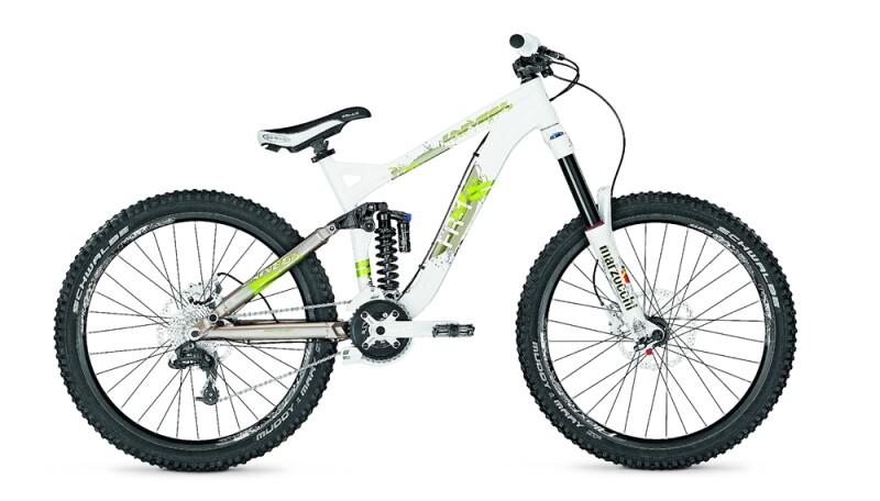 Univega RAM FR-1 Mountainbike