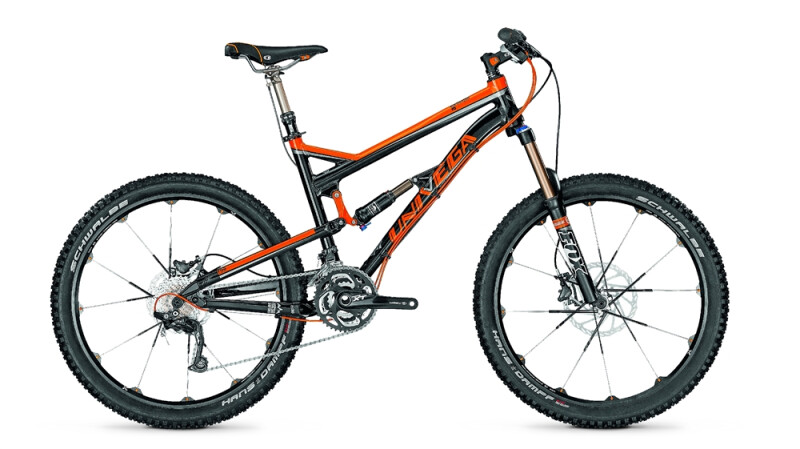 Univega RAM AM-5 Mountainbike