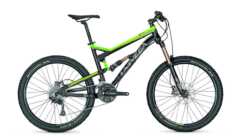 Univega RAM AM-3 Mountainbike
