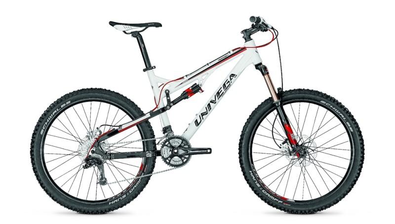 Univega RAM AM-1 Mountainbike