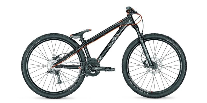 Univega RAM XF-922 Mountainbike