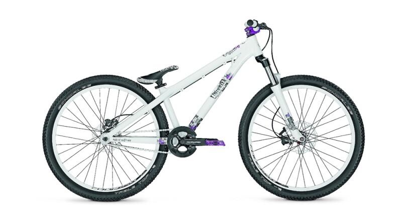 Univega RAM XF-916 Mountainbike