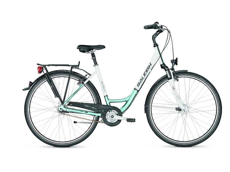 Raleigh UNICO PLUS Scooterblue