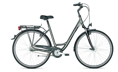 Raleigh UNICO PLUS Galaxygrey