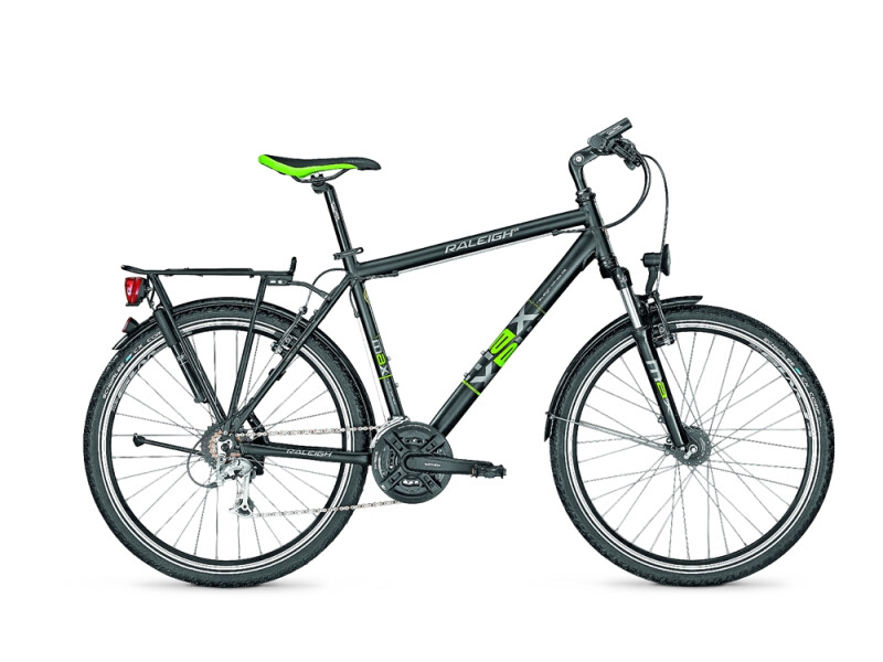 Raleigh FunMAX 24