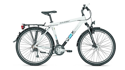 Raleigh FunMAX 21 Plus