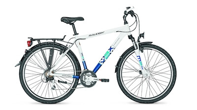 Raleigh FunMAX 21