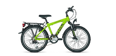 Raleigh FunMAX 7
