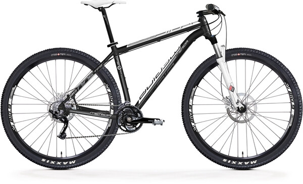 MERIDA - BIG.NINE TFS XT-D