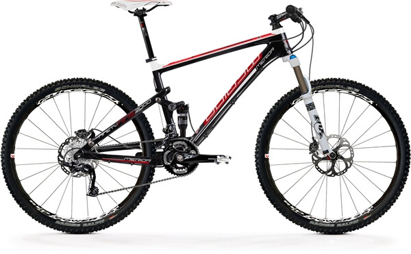 MERIDA - NINETY-NINE CARBON 3000-D