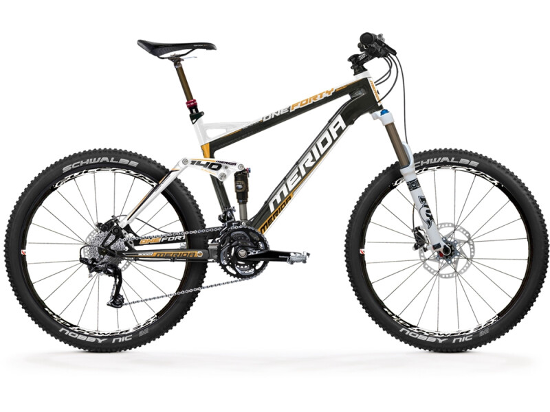 Merida ONE FORTY-CARBON 3000-D