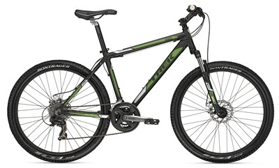 Trek - 3500 Disc black