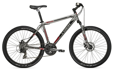 Trek - 3500 Disc platinum