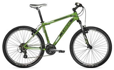 Trek - 3700 green