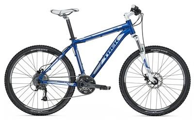 Trek - 4300 Disc blue
