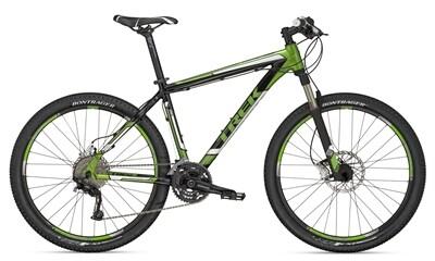 Trek - 6300 green/black