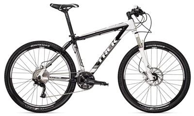 Trek - 6500 white/black