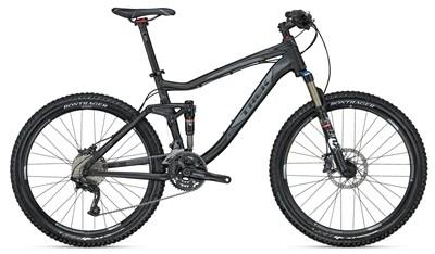 Trek - Fuel EX 8 black