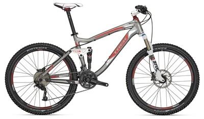 Trek - Fuel EX 8 matte ti