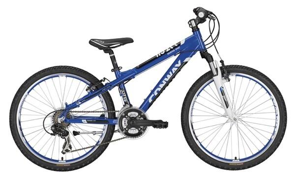 CONWAY - MS 200 Blau
