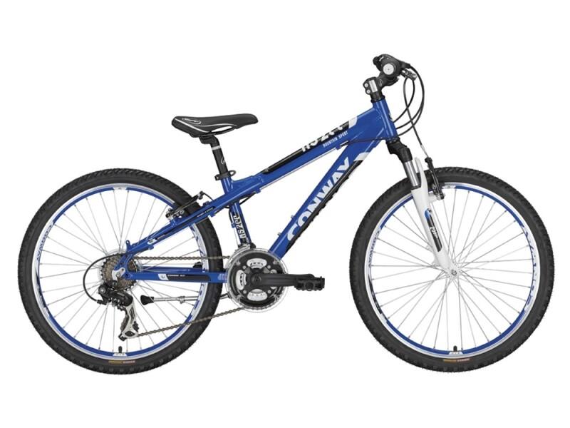 Conway MS 200 Blau