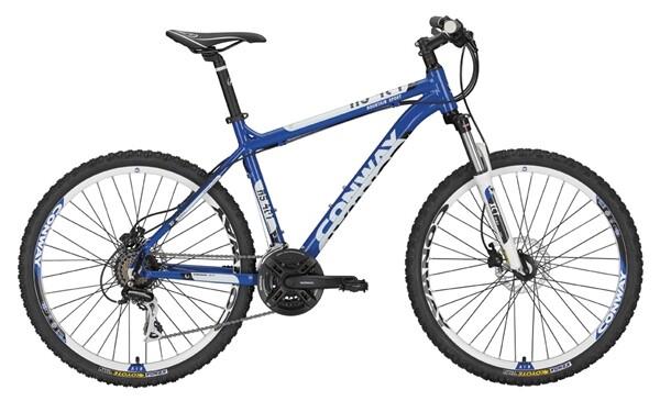 CONWAY - MS 401 Blau