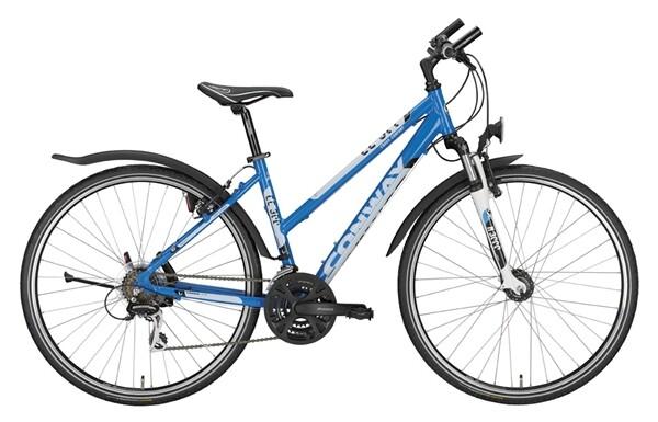 CONWAY - CC 300 Trapez Blau