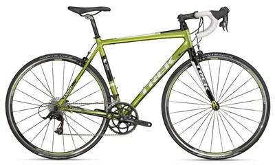 Trek - 2.1 Apex Green
