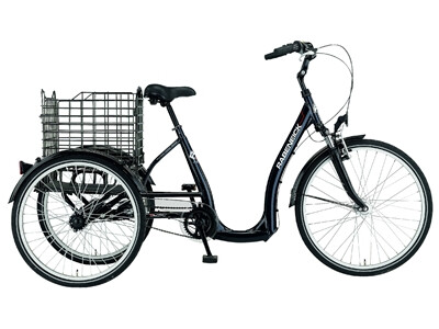 Rabeneick - Mobility Triangle Angebot