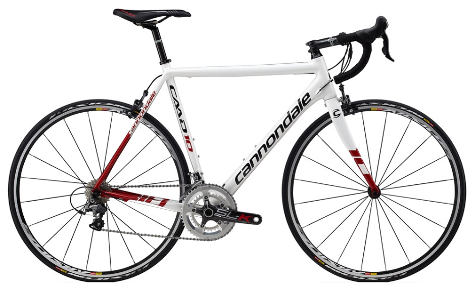 Cannondale Caad 10 - 105